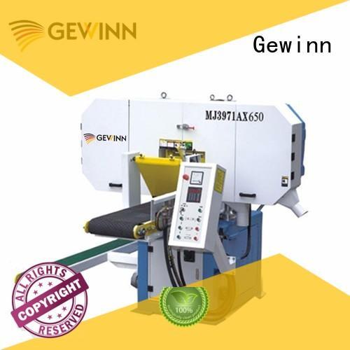 Gewinn auto-cutting woodworking machinery supplier top-brand for cutting