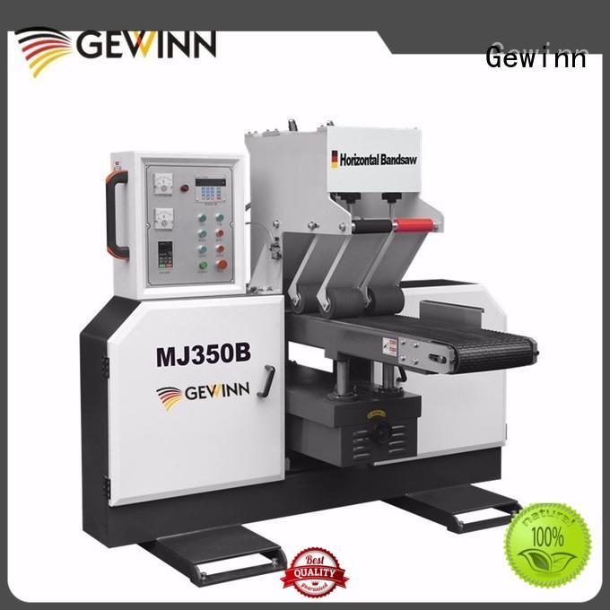 Gewinn high-quality woodworking equipment order now for cutting
