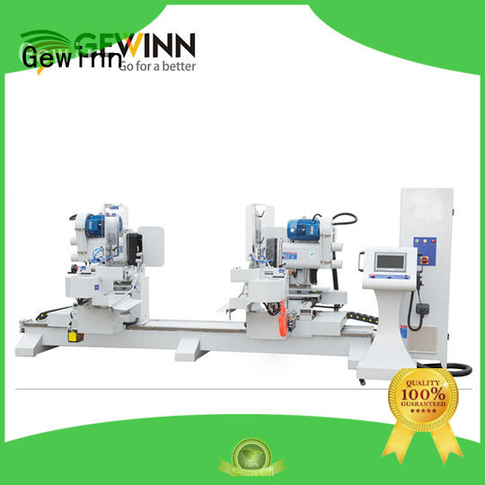 mortise and tenon machine high-efficiency for woodworking