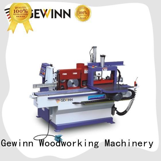 gewinn wood finger joint machine hydraulic for carpentry Gewinn