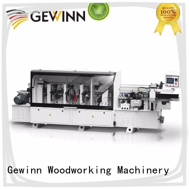 high-end woodworking equipment easy-installation for bulk production