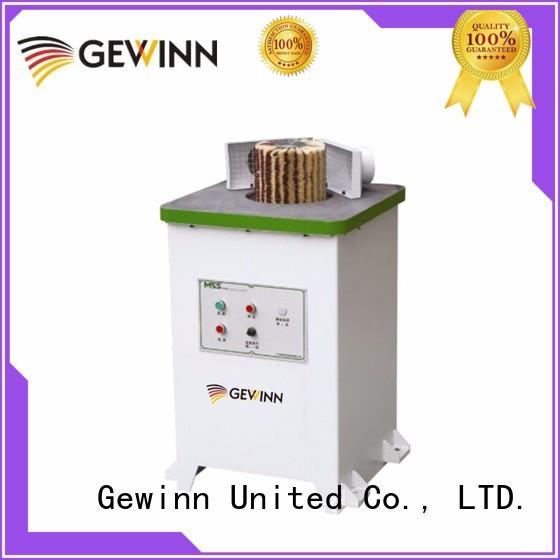 woodworking cnc machine precision Gewinn Brand woodworking equipment