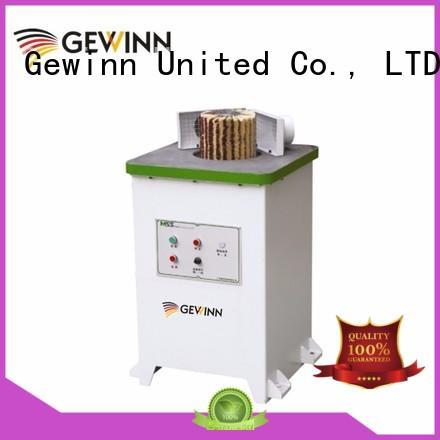 Gewinn hot-sale small sander machine for sanding