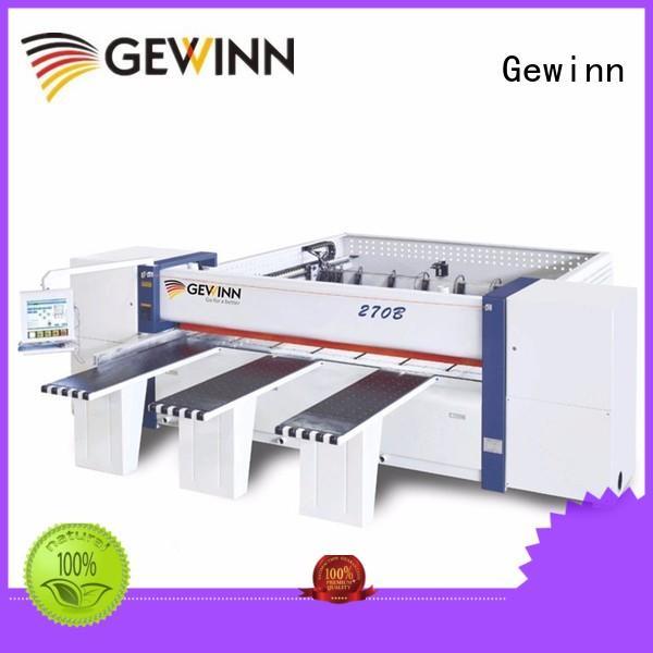 Gewinn high-end woodworking cnc machine cheap panel
