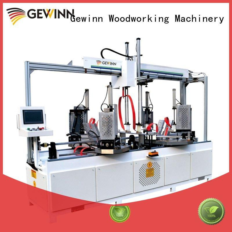 Hot wood high frequency machine for sale frame Gewinn Brand