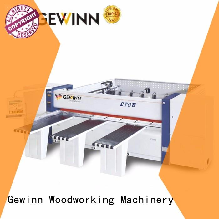 Gewinn high-quality woodworking machines for sale saw for customization