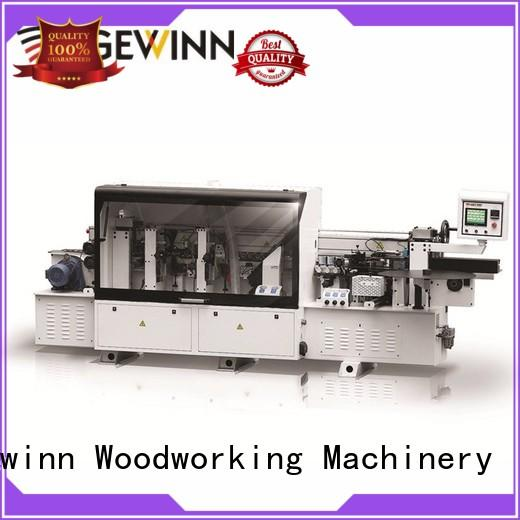 woodworking machinery modular ne400c machinecorner Gewinn Brand wood edging equipment