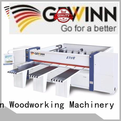 precision panel sawing machine