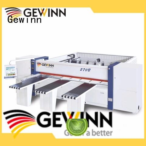 high-quality woodworking machinery supplier easy-installation for customization