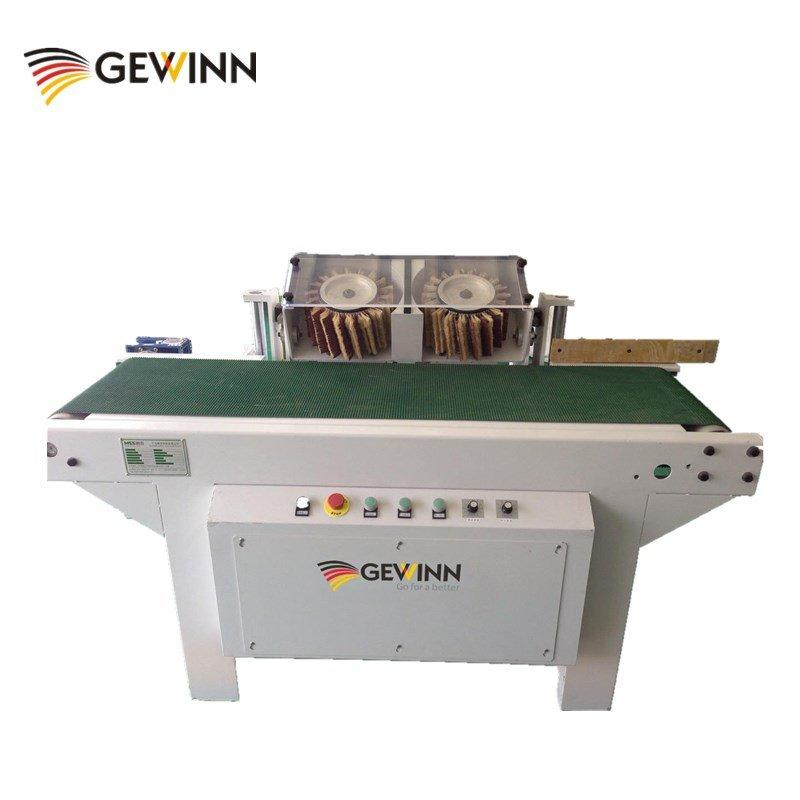 wood wire brush machine/plywood Sander machine/belt Sander