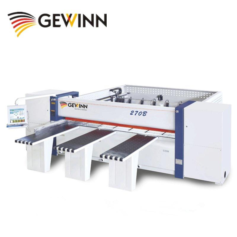 Automatic computer panel saw for big size panel cutting HH-PRO-10-CA
