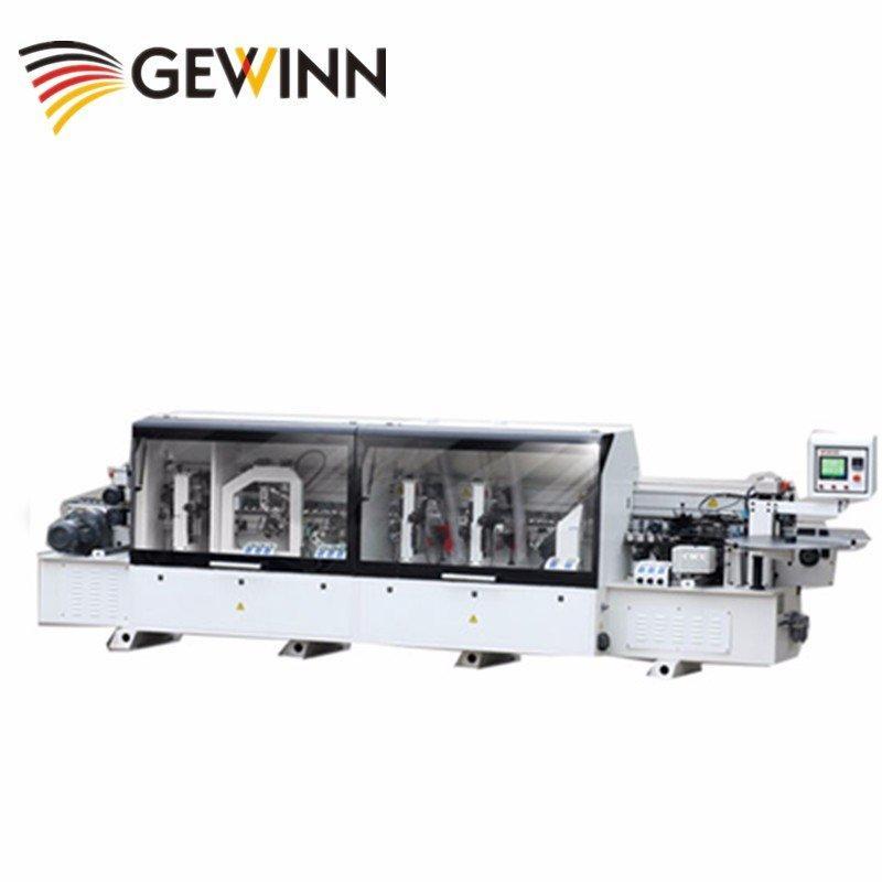Rounding PVC edge banding machine/edge bander NE500R