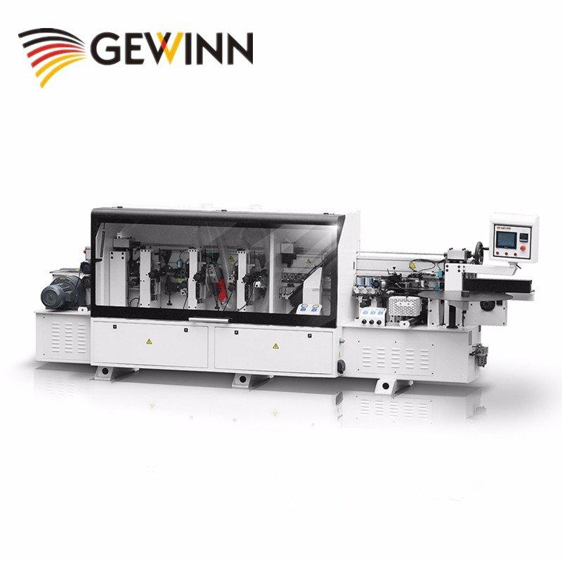 PVC/Veneer banding furniture edge bander NE500