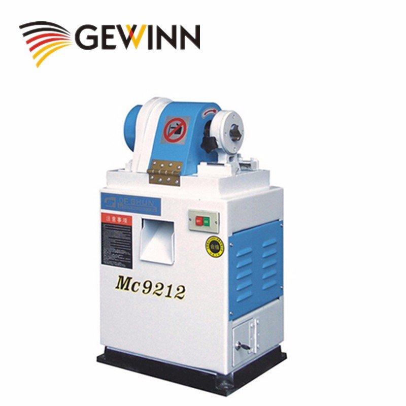 Gewinn Woodworking dowel making machine MC9212 Dowel cutting & making machine image23