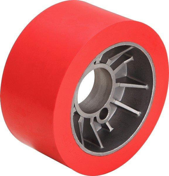 rubber wheel of feeding machine