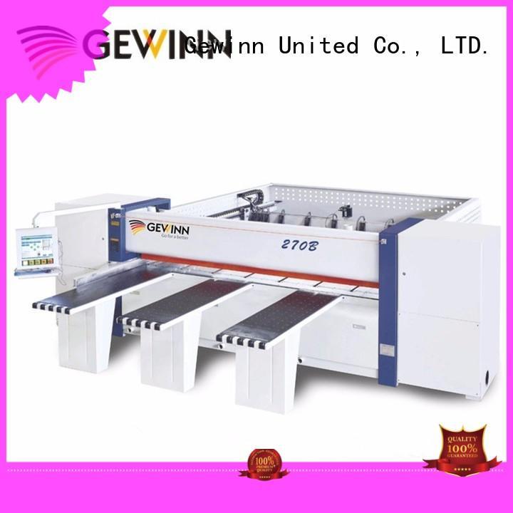 high-end woodworking equipment supplier panel Gewinn