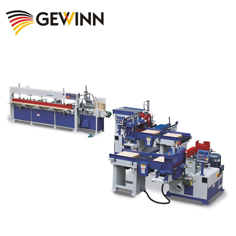 frequency finger joint machine carrier for wooden board Gewinn-12