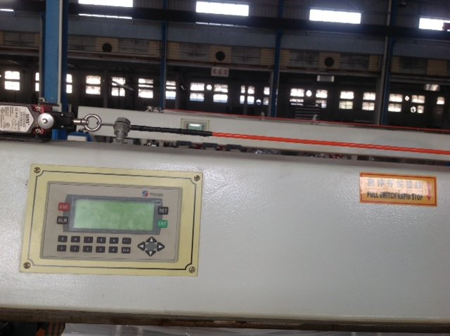 single line boring machine manufacturer order now for production Gewinn-6