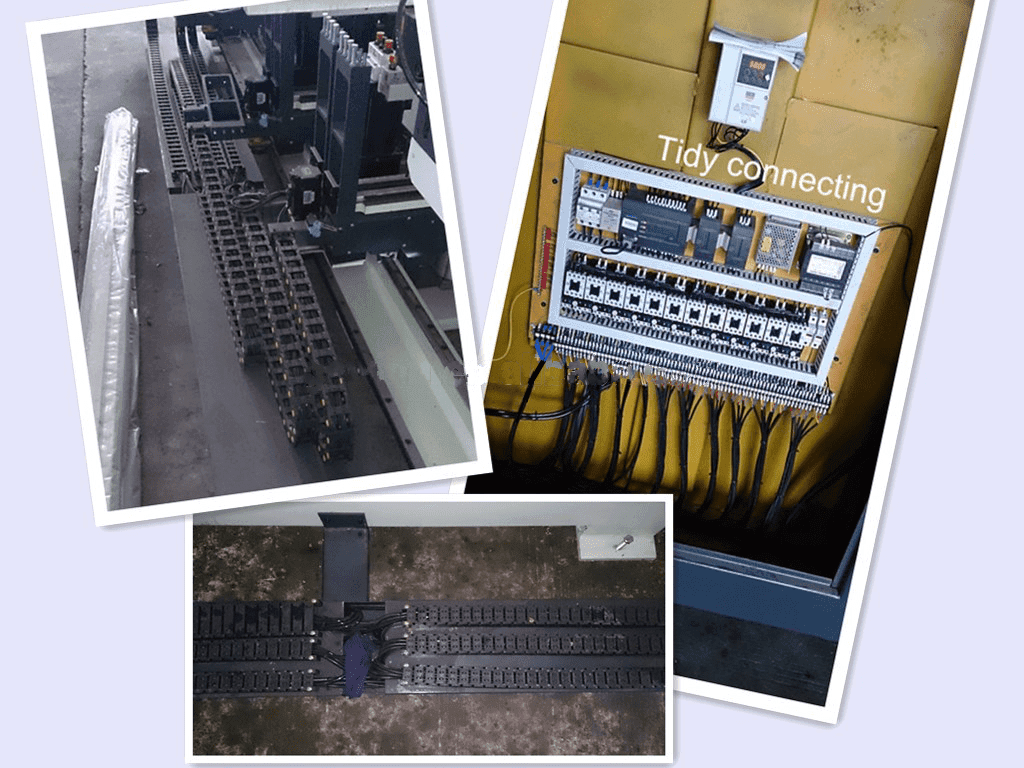 cheap multi head boring machine manufacturer for production Gewinn