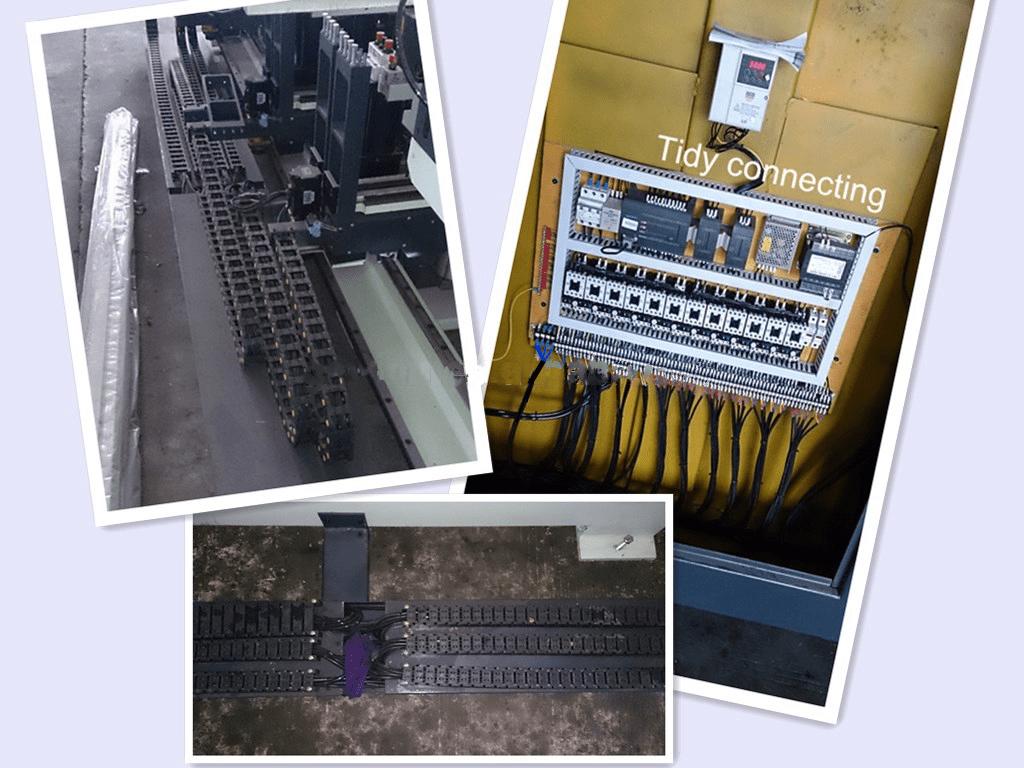 Gewinn bulk production line boring machine manufacturer boring for production-7