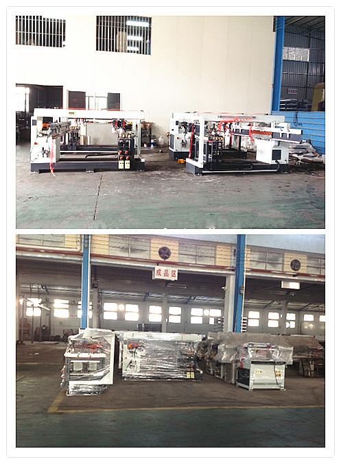 Gewinn bulk production line boring machine manufacturer boring for production-8