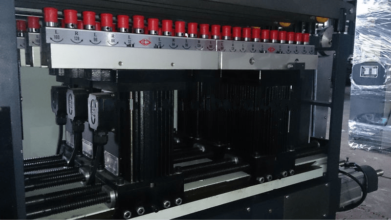 Gewinn bulk production line boring machine manufacturer boring for production-9