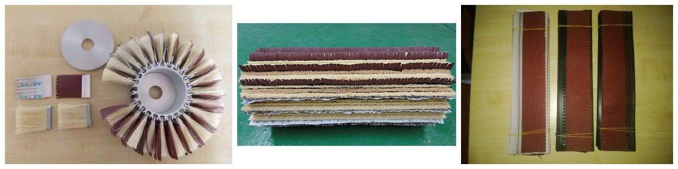 Gewinn mini sanding machine customized for milling-4