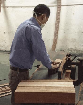 Hot planertimber wood planer for sale heavy planing Gewinn Brand