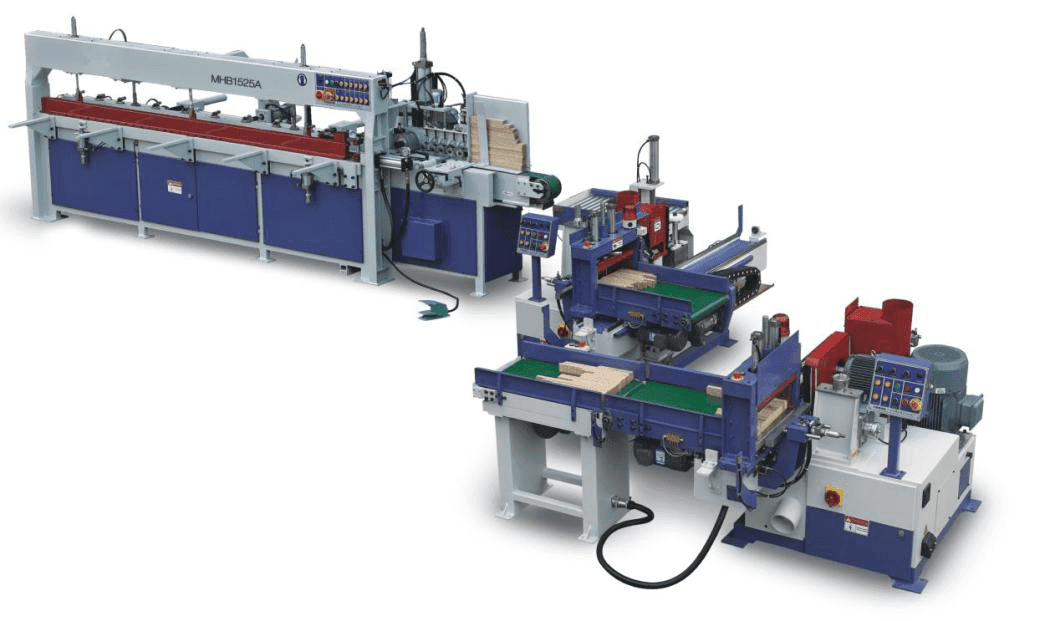 Gewinn Brand full automatic custom finger joint shaper