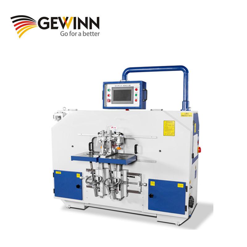 CNC Tenoning Machine