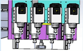 CNC Grooving Machine-5