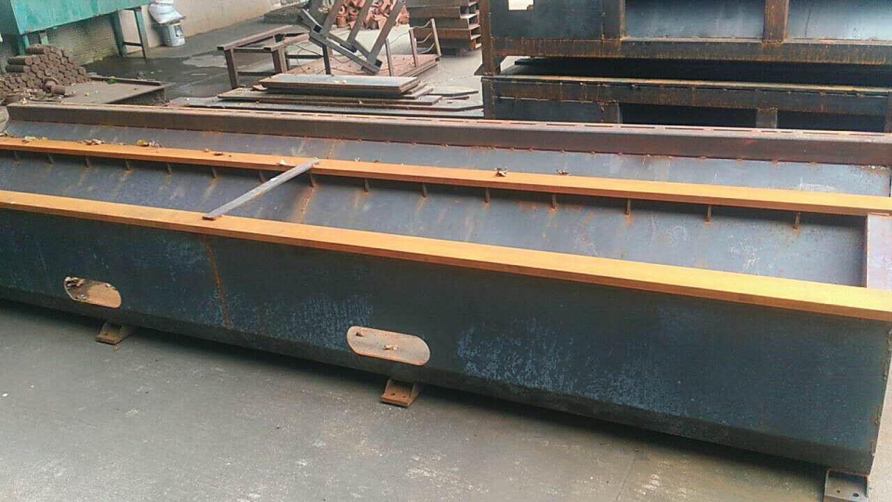 CNC Grooving Machine-10