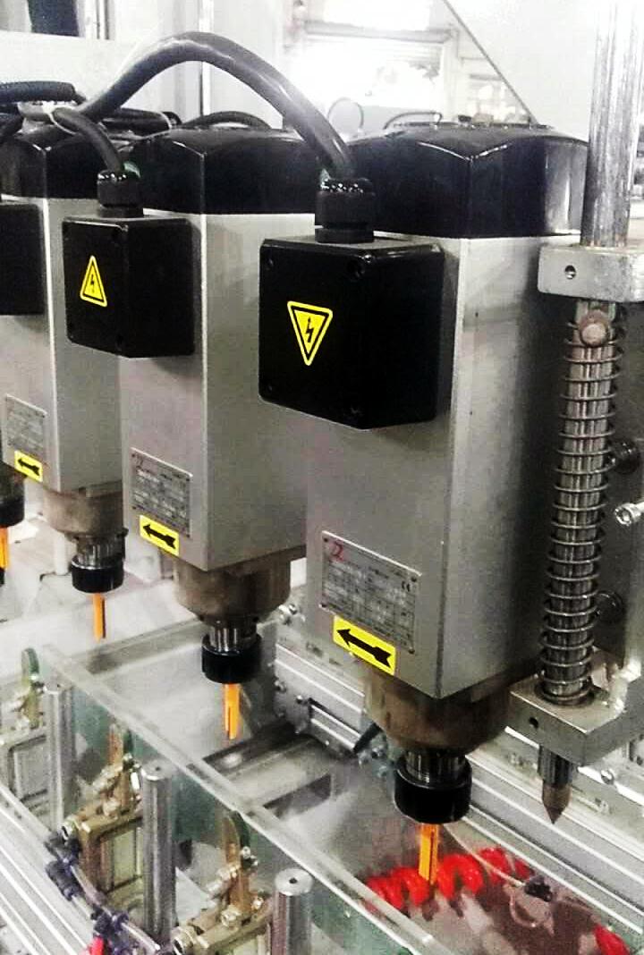 CNC Grooving Machine-12