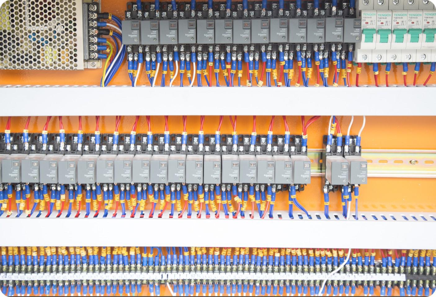 CNC Grooving Machine-13