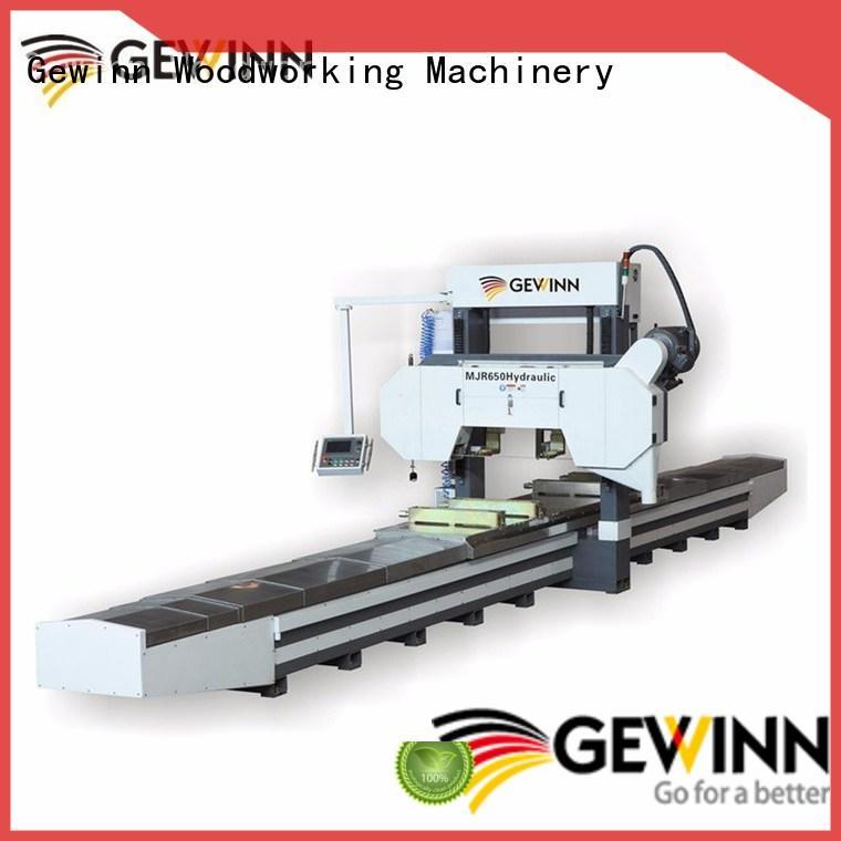 Gewinn wood wood milling machine for wood cutting