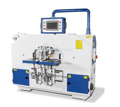 CNC Tenoning Machine --- MDK-3113B