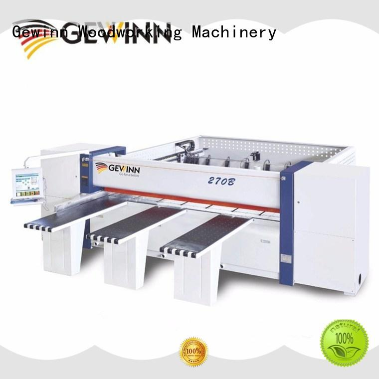 Gewinn woodworking equipment top-brand for customization