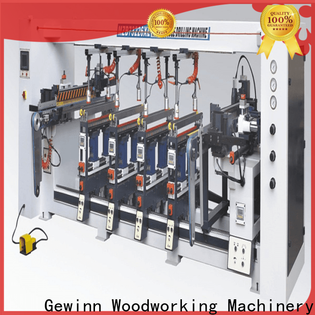 Gewinn competitive price wood milling machine production for cabinet