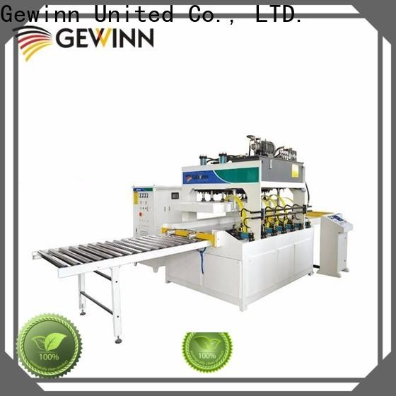 Gewinn hf machine best price for hinge hole