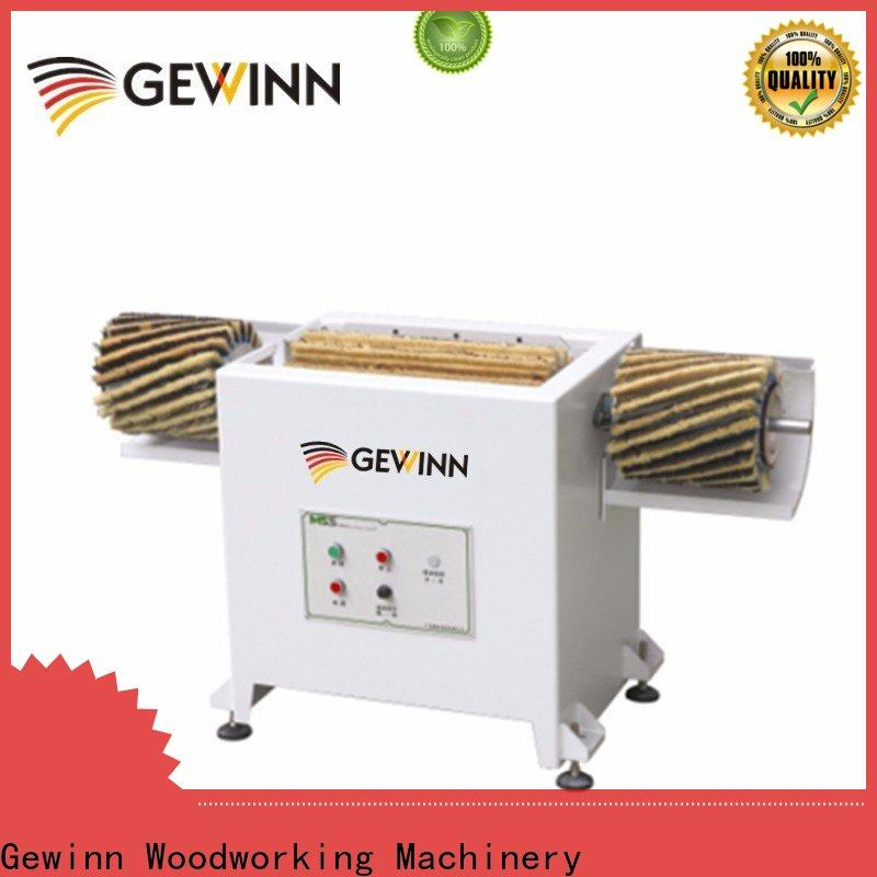 Gewinn mini sanding machine customized for milling