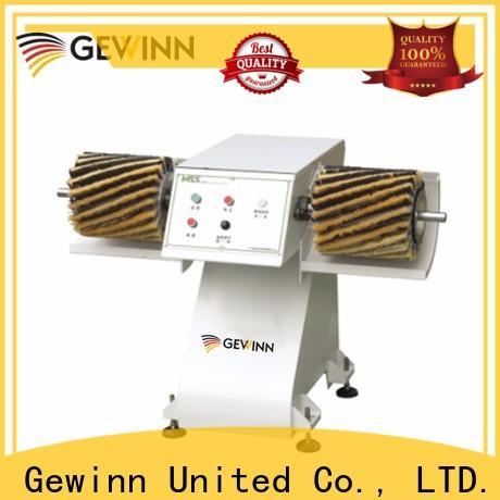 Gewinn woodworking machinery supplier easy-operation