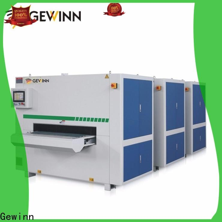 Gewinn functional spindle sander manufacturing for wardrobe