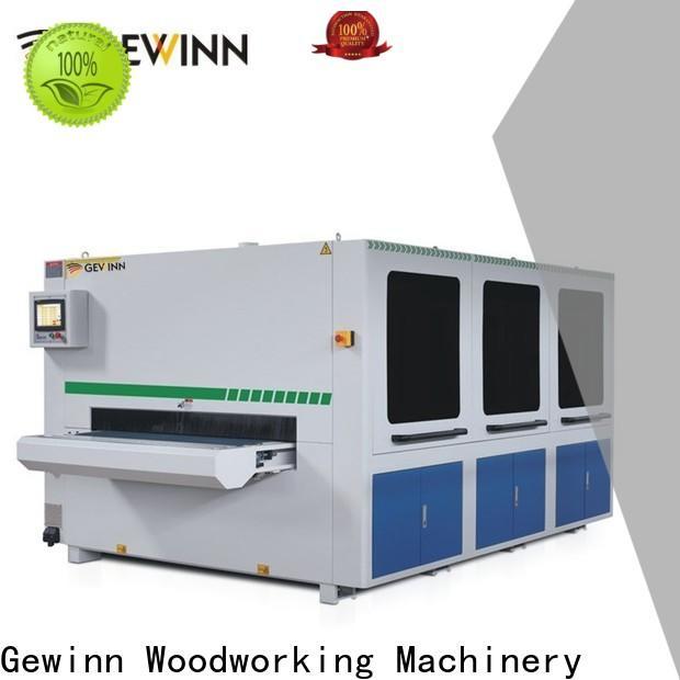 Gewinn top brand wood sanding tools manufacturing for wardrobe