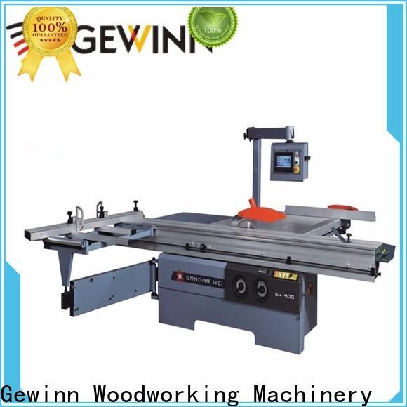 Gewinn high-end woodworking machinery supplier easy-installation for sale