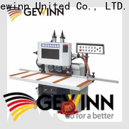 wood boring machine customization for sale