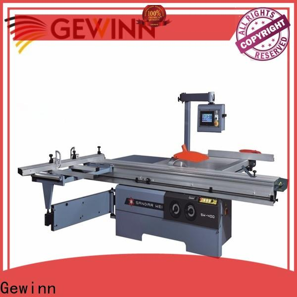Gewinn woodworking equipment easy-operation for sale
