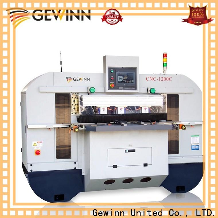 Gewinn tenoning machine fast-delivery for woodworking