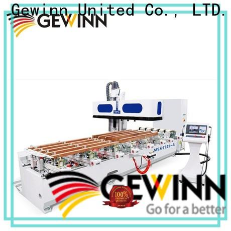 Gewinn 360 degree mortise and tenon machine rotary