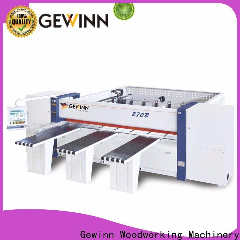 auto-cutting woodworking equipment easy-operation for sale