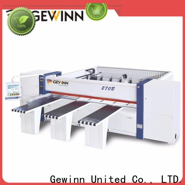 high-end woodworking machinery supplier easy-operation for sale